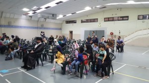Noor Academy Term November to December 2020 - First Day of the Term