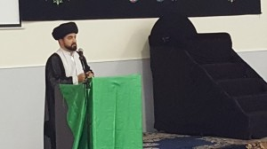 Noor Academy Term November to December 2020 - First Day of the Term - Address by Respected Sayed Almodarresi